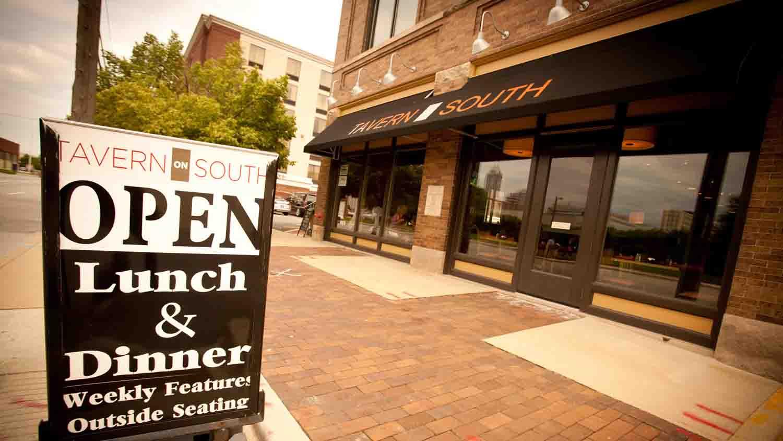 Tavern on South 3