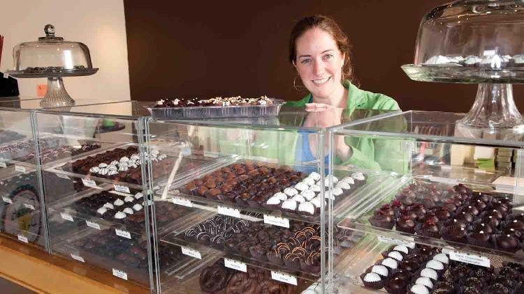 Best chocolate in town 3 list