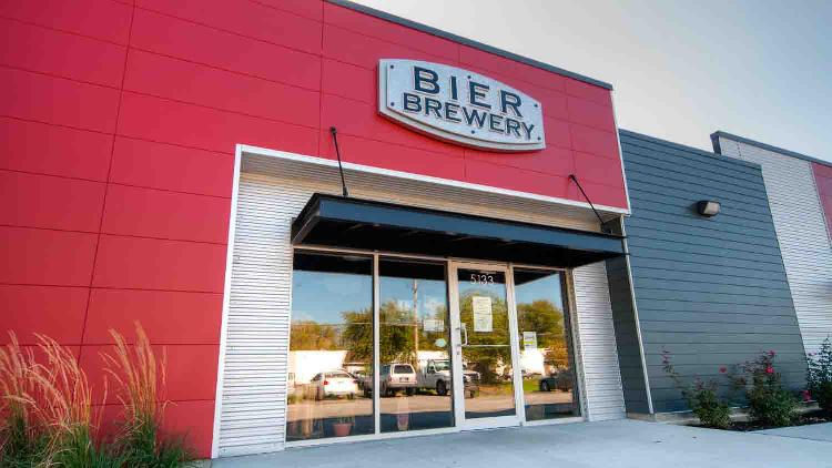 Bier brewery 5 list