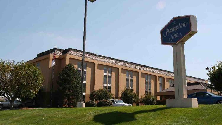 Hampton Inn Indianapolis - South