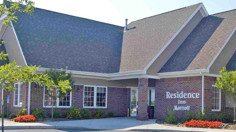 Residence inn northwest 1 list