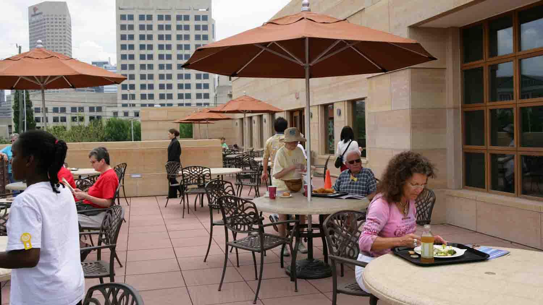 Sky city cafe 2