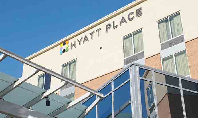 Hyatt Place Indianapolis Keystone