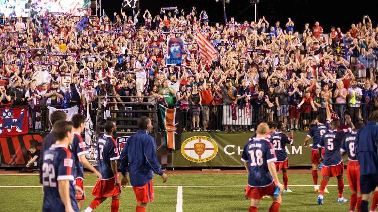 Indy eleven 1 list