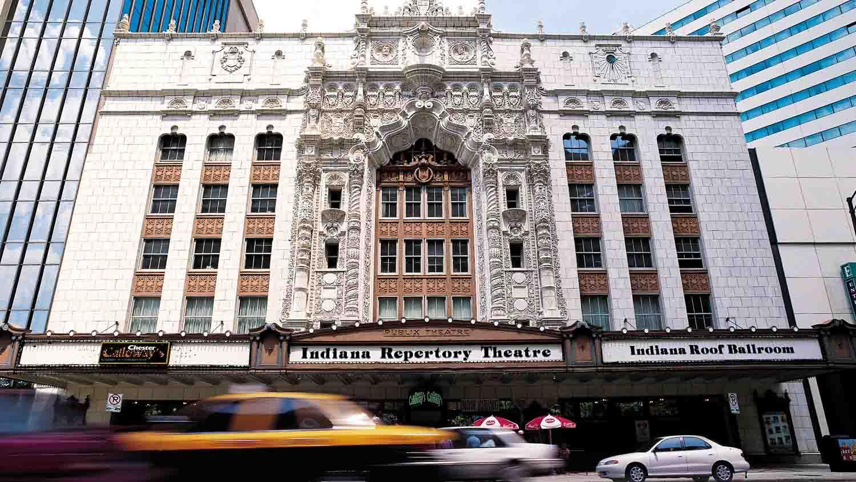Indiana repertory theatre 2