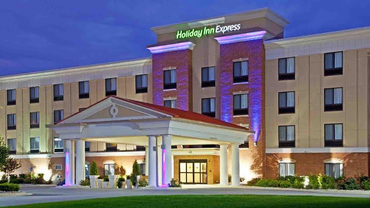 Holiday Inn Express Southeast