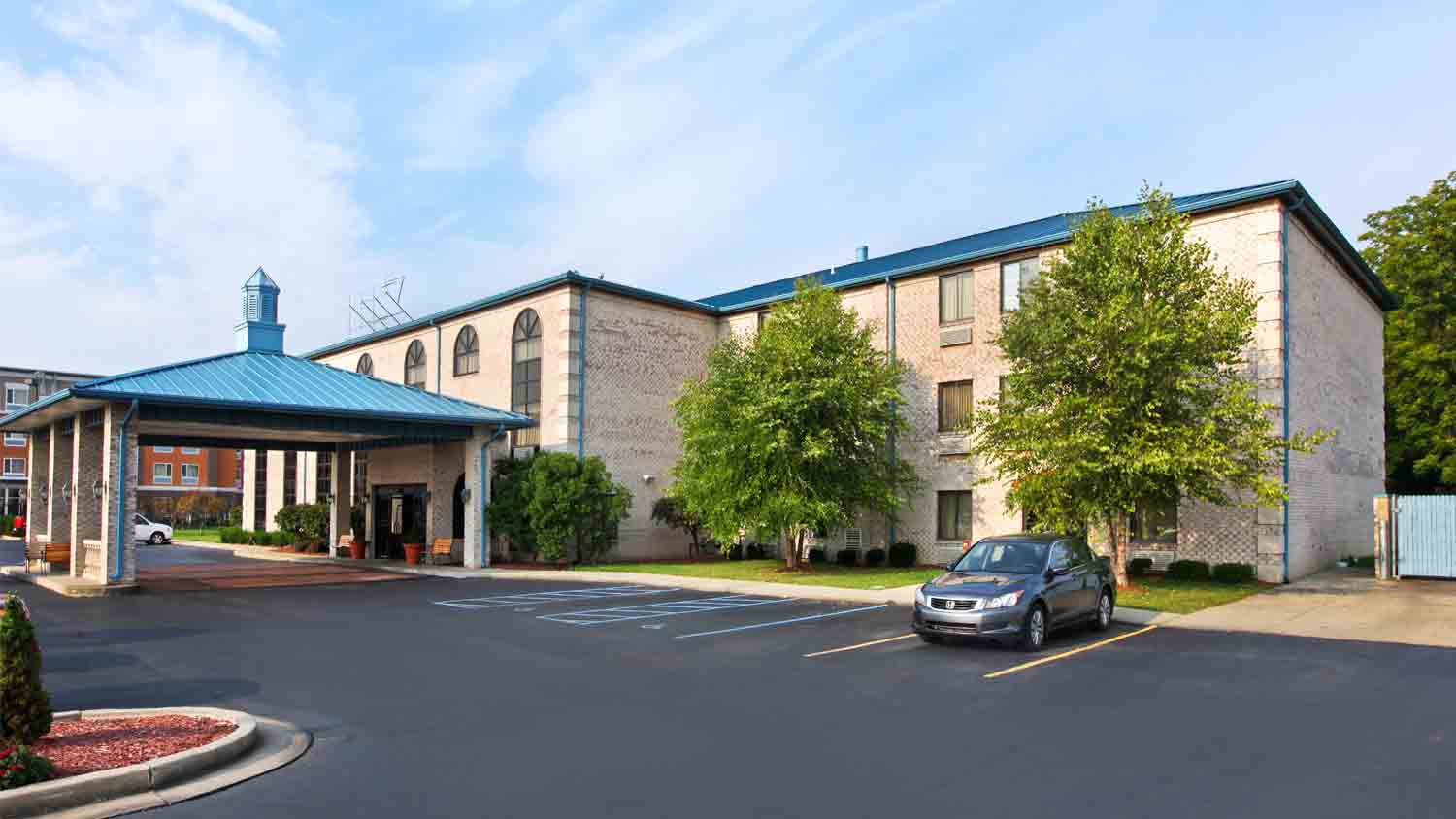 Baymont Inn & Suites - Indianapolis Airport/Plainfield