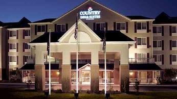 Country Inn & Suites - Airport South