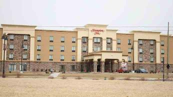 Hampton Inn Indianapolis Northwest Zionsville