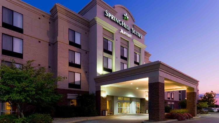 SpringHill Suites by Marriott - Carmel