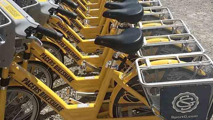 Bikeshare 05