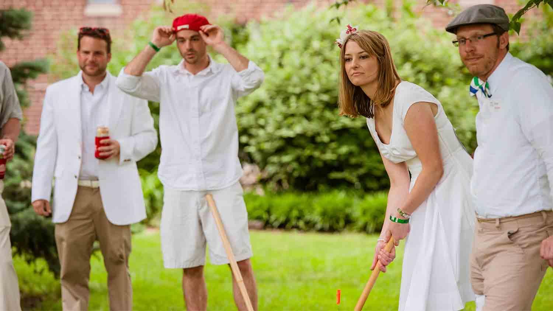 Wicket World of Croquet 2