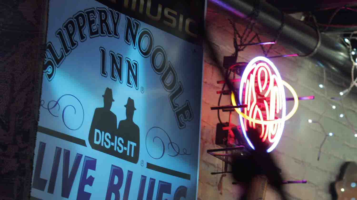Slippery noodle inn 1