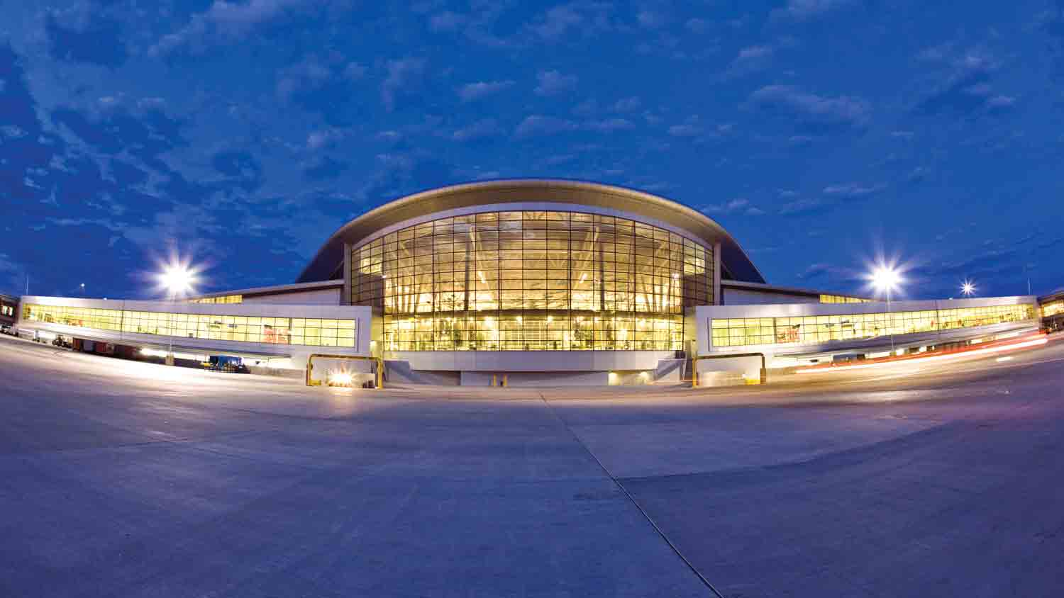 Indianapolis International Airport 6