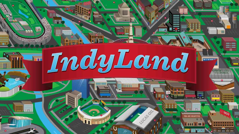 Indyland 1