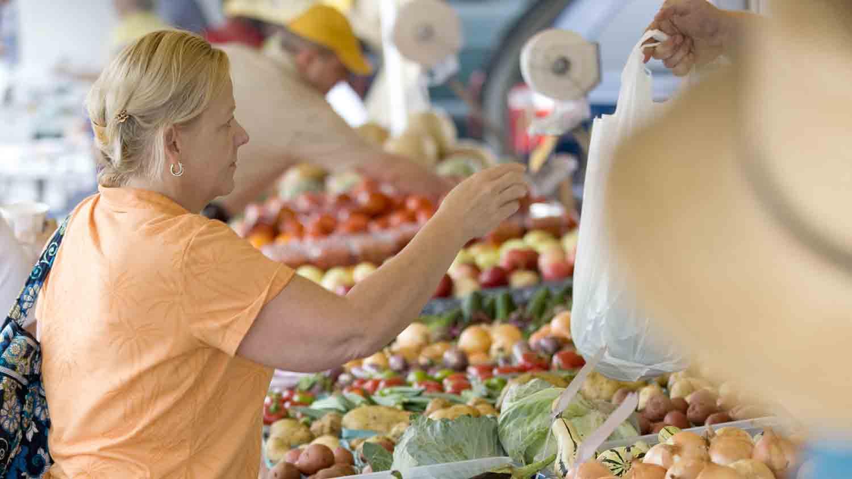 Binford Farmers Market 1