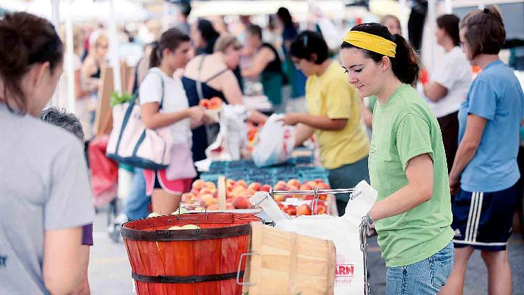 Broad ripple farmers market 1 list