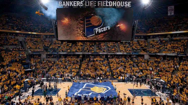 Indiana pacers 1 list