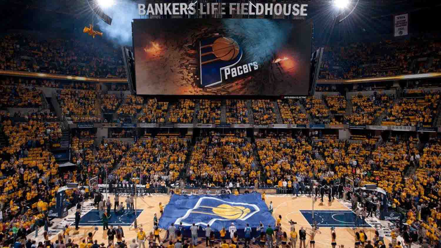 Pacers Sports and Entertainment