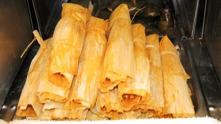 The Tamale Place - Greenwood