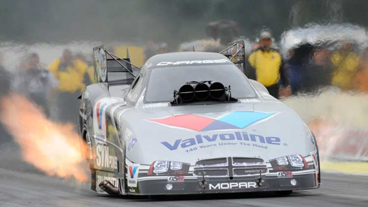 60th Annual Chevrolet Performance NHRA US Nationals