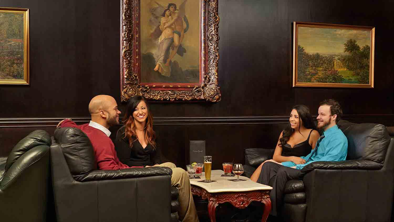 Nicky Blaine's Cocktail Lounge