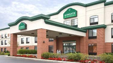Wingate by Wyndham Airport - Rockville Road