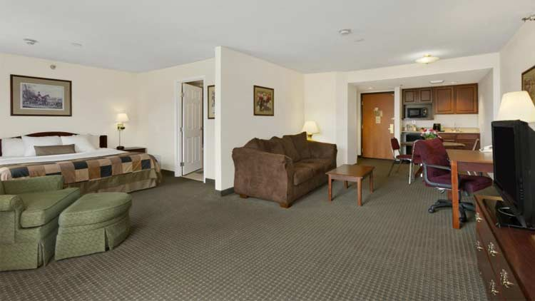 Wingate by Wyndham Airport - Rockville Road 3
