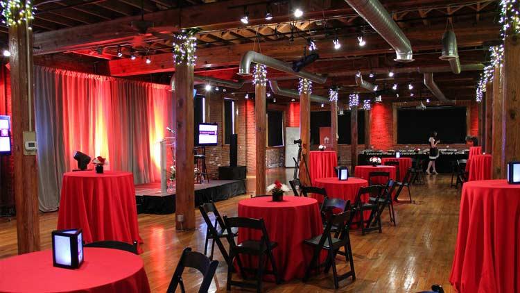 Mavris Arts & Event Center 1