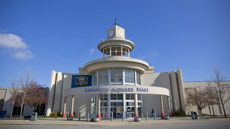 Lafayette Square Mall
