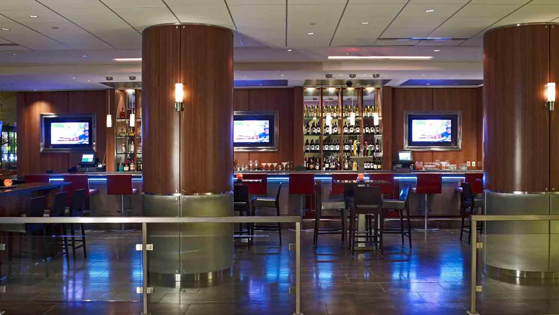 Level One at Hyatt Regency Indianapolis