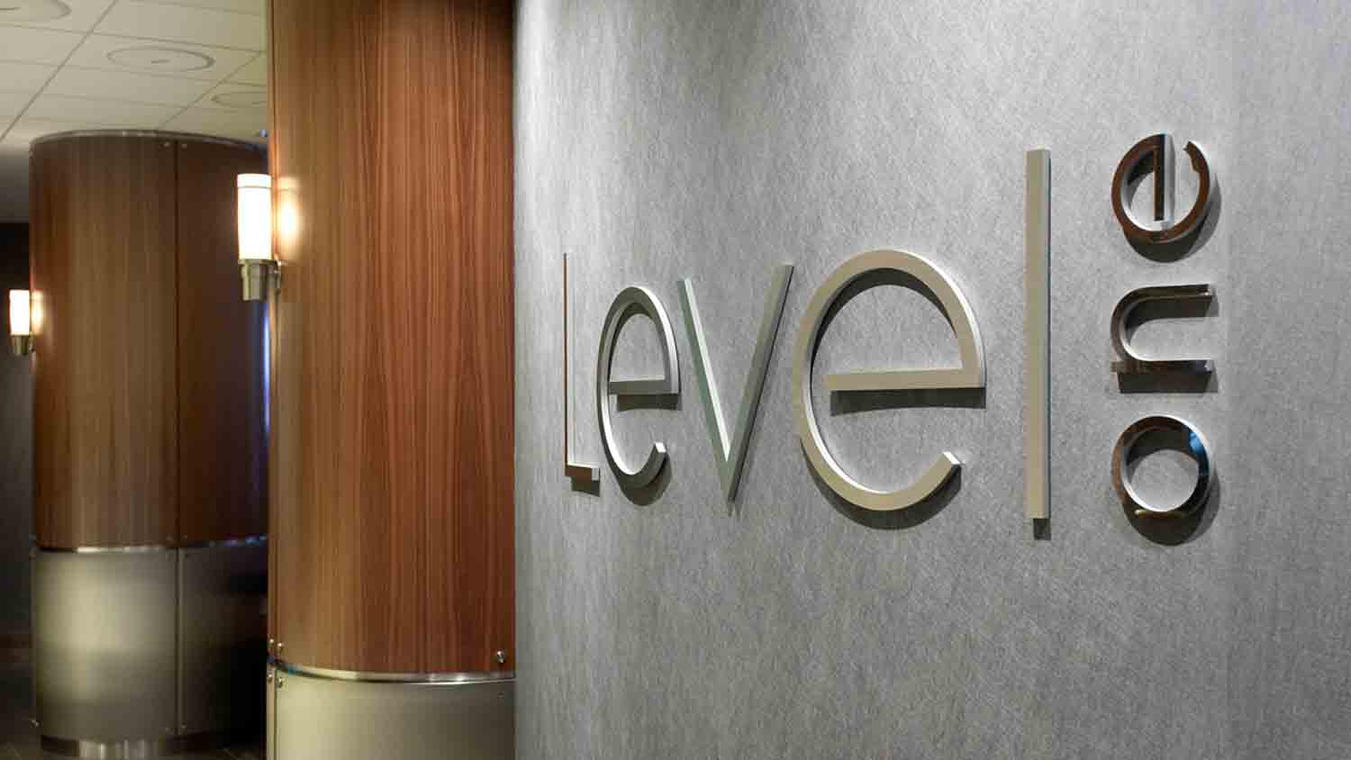 Level One at Hyatt Regency Indianapolis 1