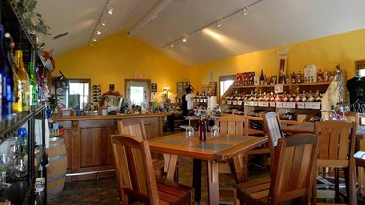 Buck Creek Winery