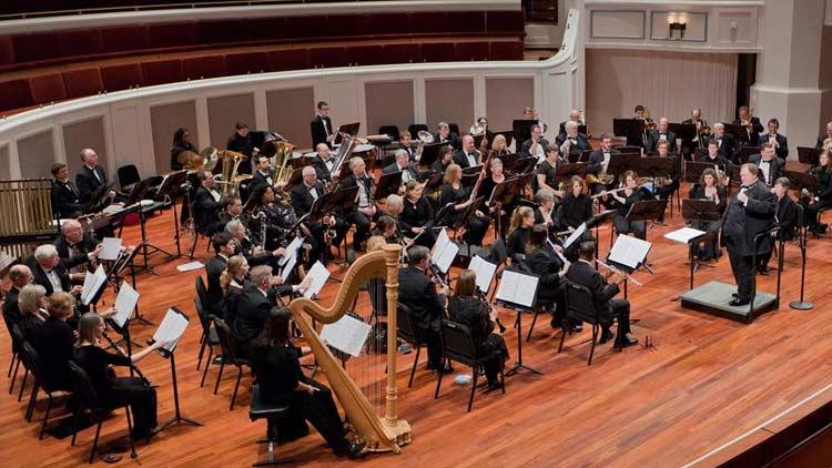 Indiana Wind Symphony