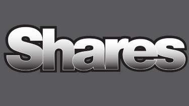 Shares, Inc.