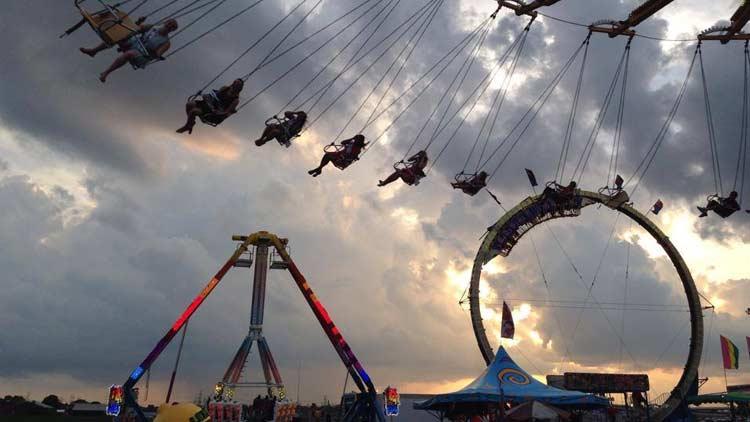 85th Annual Marion County Fair