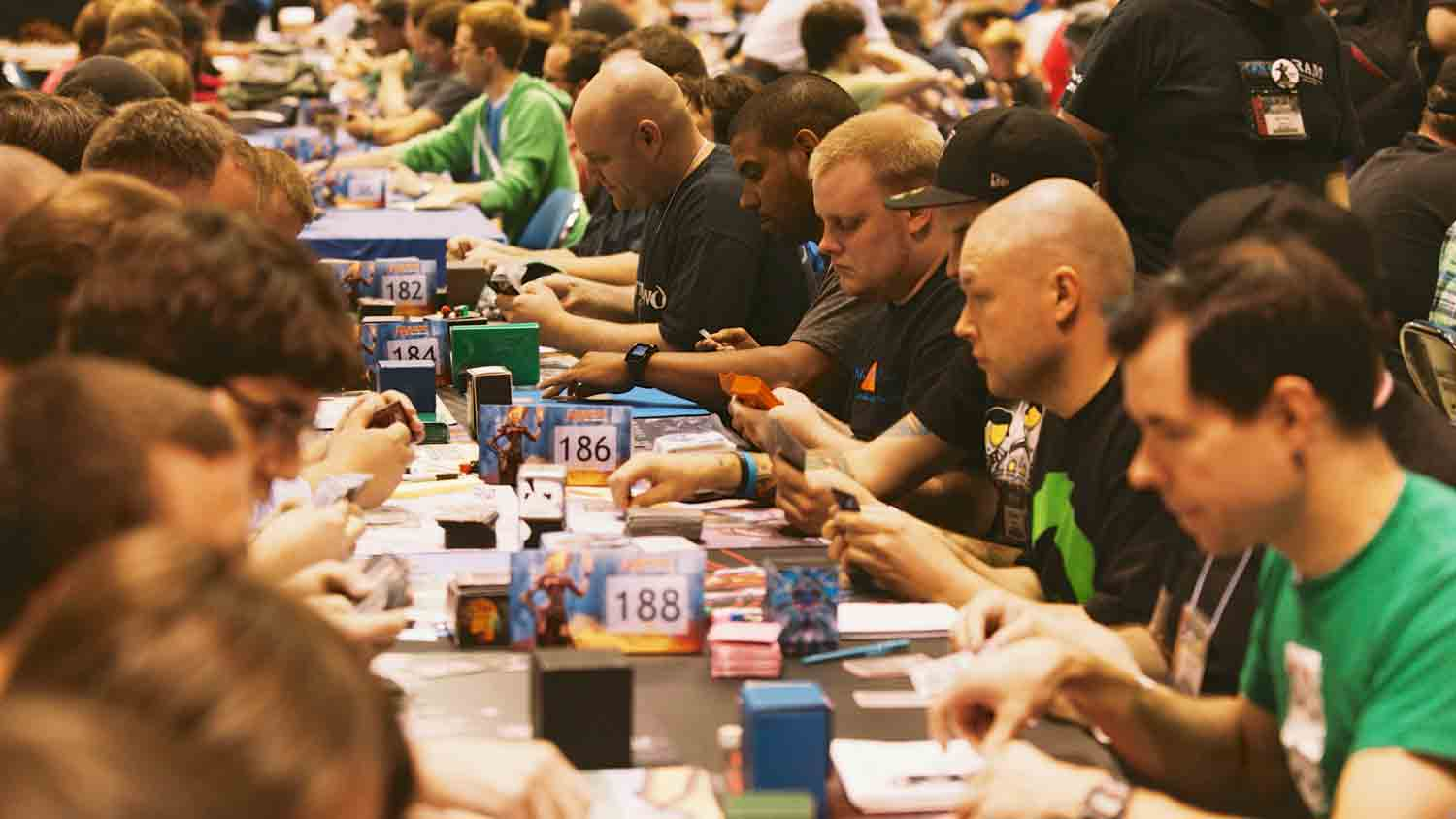 Gen Con 2015- The Best Four Days in Gaming 1