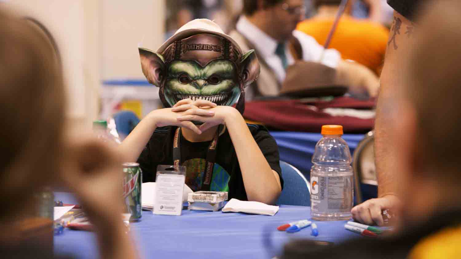 Gen Con 2015- The Best Four Days in Gaming 9
