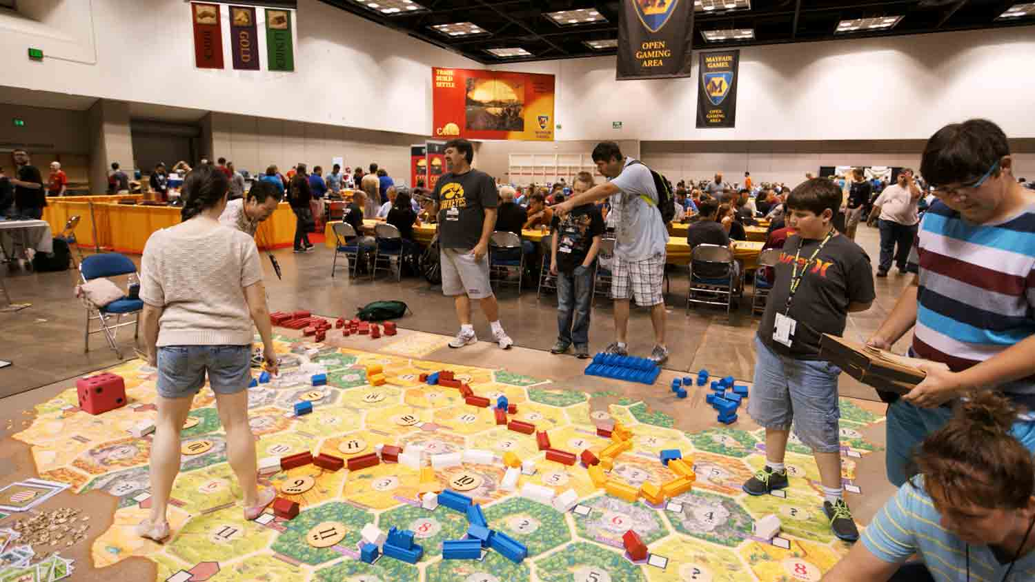 Gen Con 2015- The Best Four Days in Gaming 3