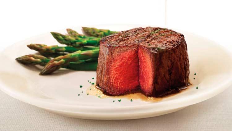 Ruth's Chris Steak House 2