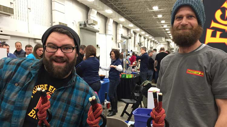 Brewers of Indiana Guild Winterfest 1