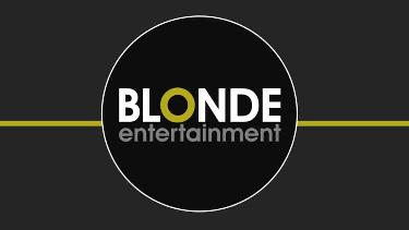 Blondeentertainment list