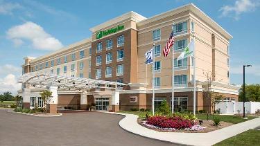 Holiday Inn Indianapolis Airport at Ameriplex