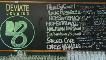 Deviate Brewing