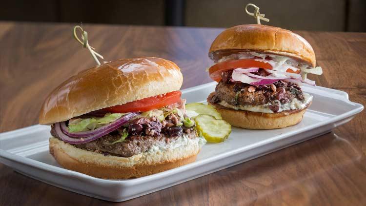 BRU Burger Bar - Carmel