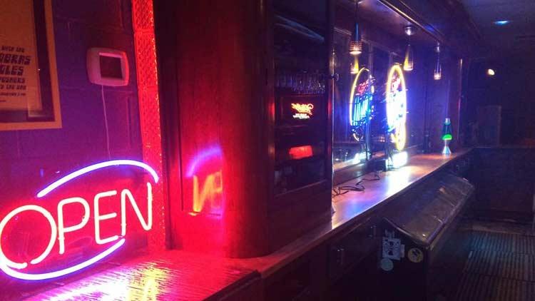 State Street Pub