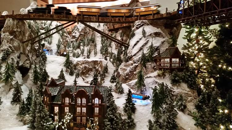Jingle Rails - The Western Rail Adventure 7