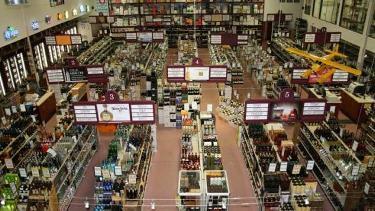 Kahn's Fine Wines & Spirits Superstore