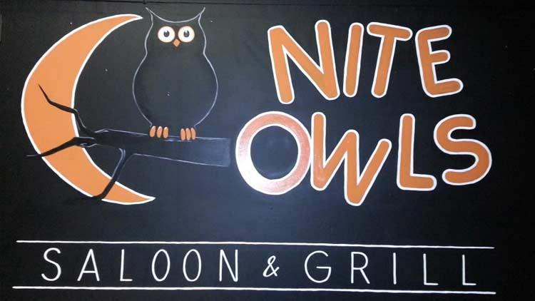 Nite Owls Saloon & Grill