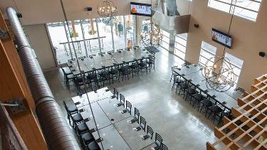 Chef JJ's Downtown